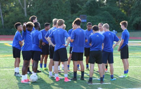 Pros and Cons of Preseason