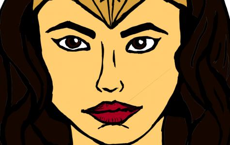 Wonder Woman Cartoon