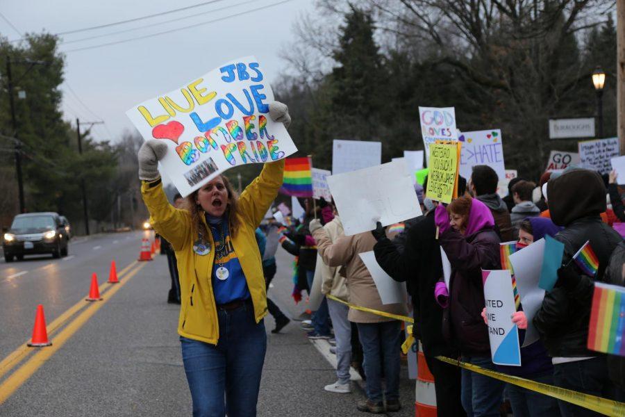 JBS Supports LGBTQ+ Community