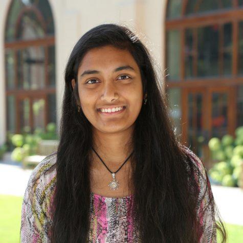 Photo of Keerthana Madireddi
