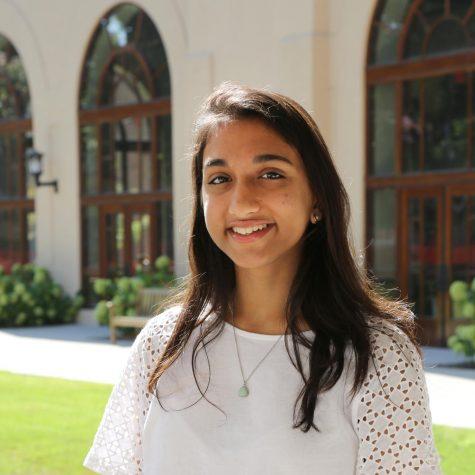 Photo of Nandini Jain