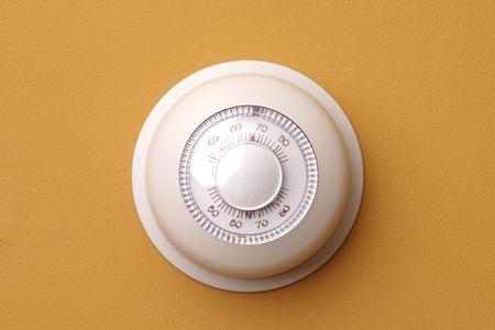 Temperatures in Classrooms