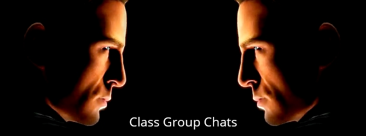 Class+Group+Chats+Head-to-Head
