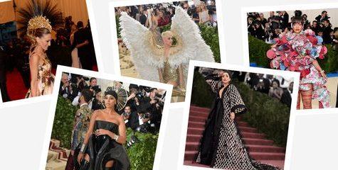 MET Gala Fashion Review