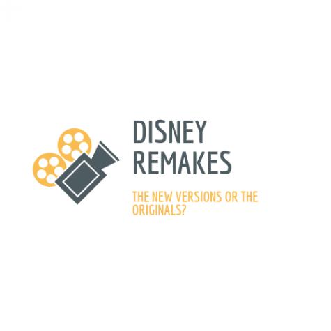 Disney Remakes