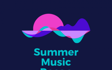 Summer Music Recap