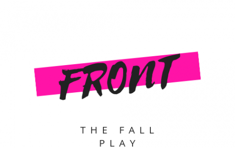 The Fall Play: Front