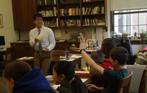 Teacher Hiring Process