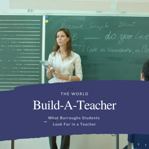 Build a Teacher