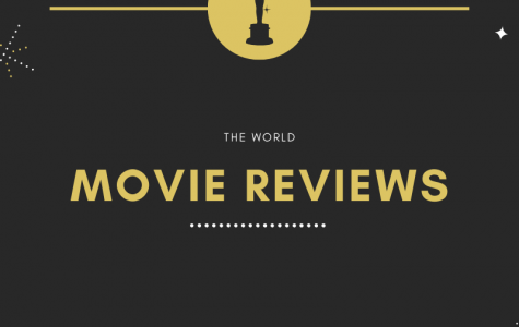 November Movie Reviews