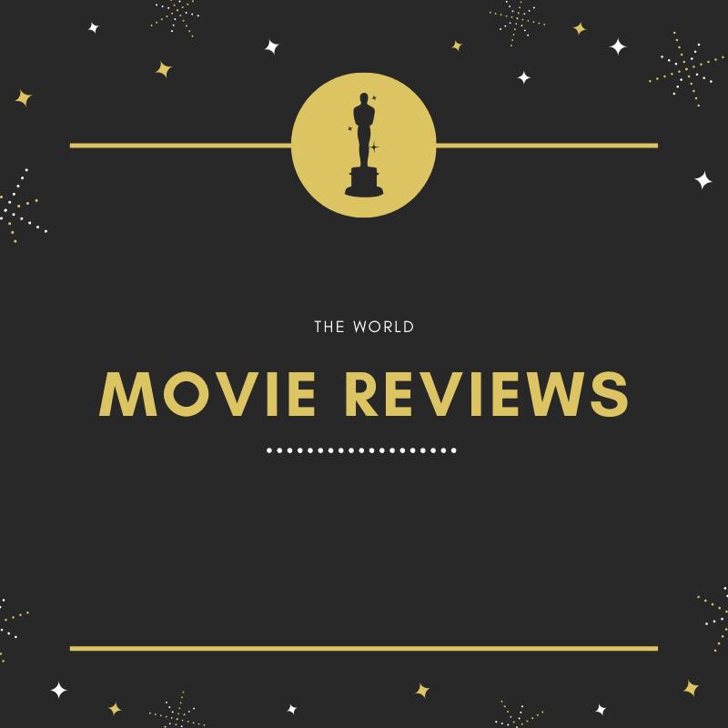 November Movie Reviews