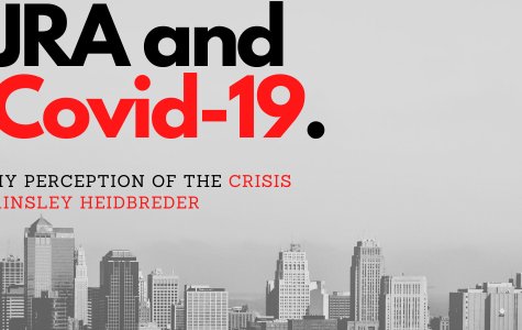 JRA and COVID-19: My Perception of the Crisis