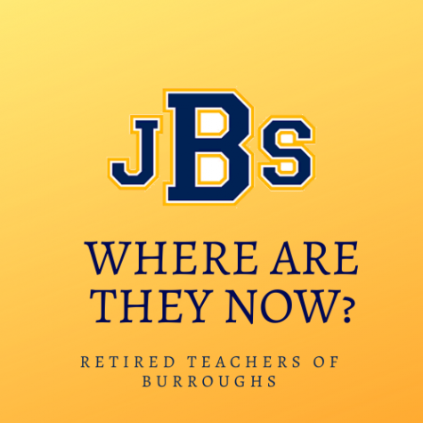 Where Are They Now? : Retired JBS Teachers