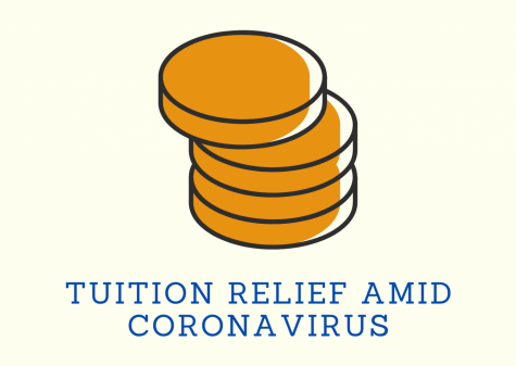 Tuition Relief Amid Coronavirus