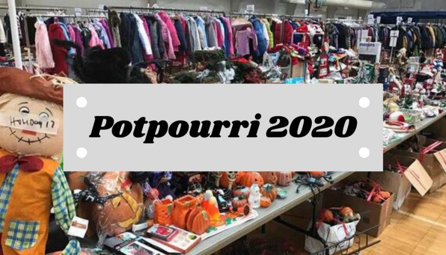 Potpourri 2020