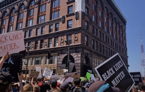 Students Organize, Take to Streets