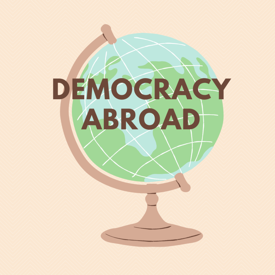 Democracy Abroad