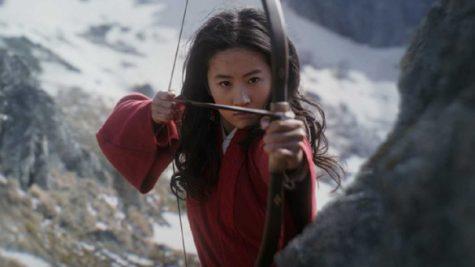 Ethics of New Film Spark Fierce Criticism of Disney