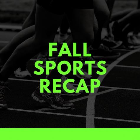 Falls Sports Recap