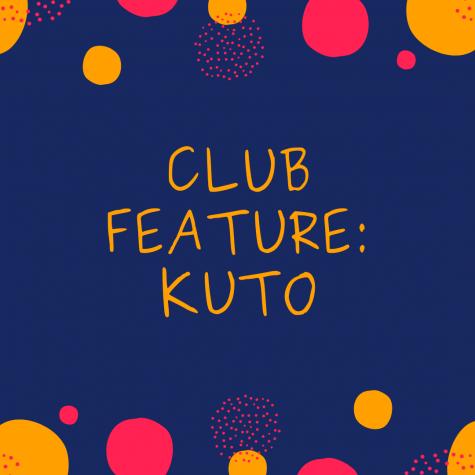Club Feature: KUTO