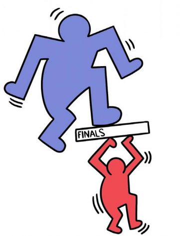 Finals are the Wrong Choice