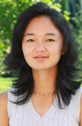 Photo of Teresa Jiang