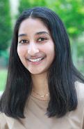 Photo of Eesha Jasti